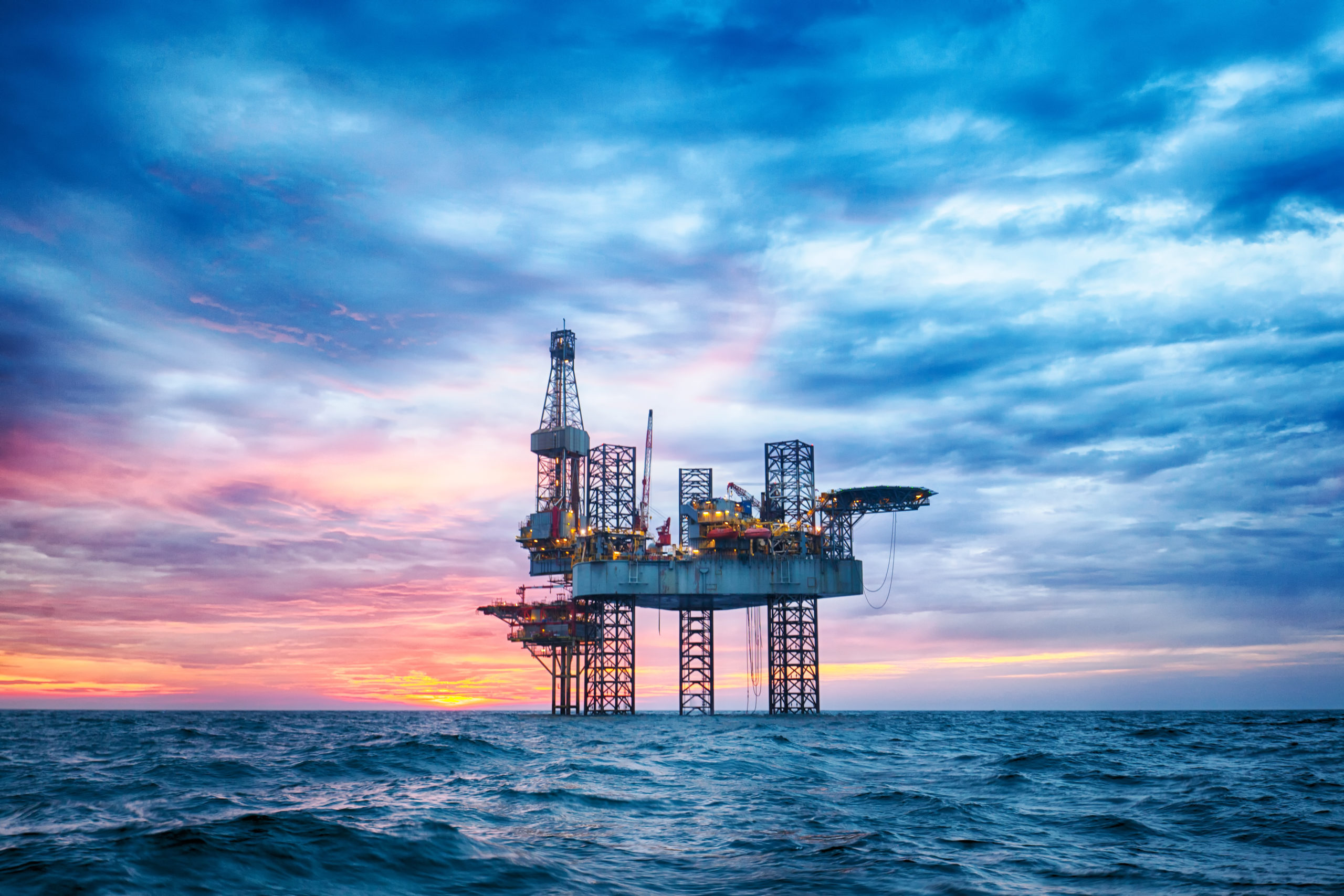 Digital Trends in Oil and Gas Field Equipment - NAI Group
