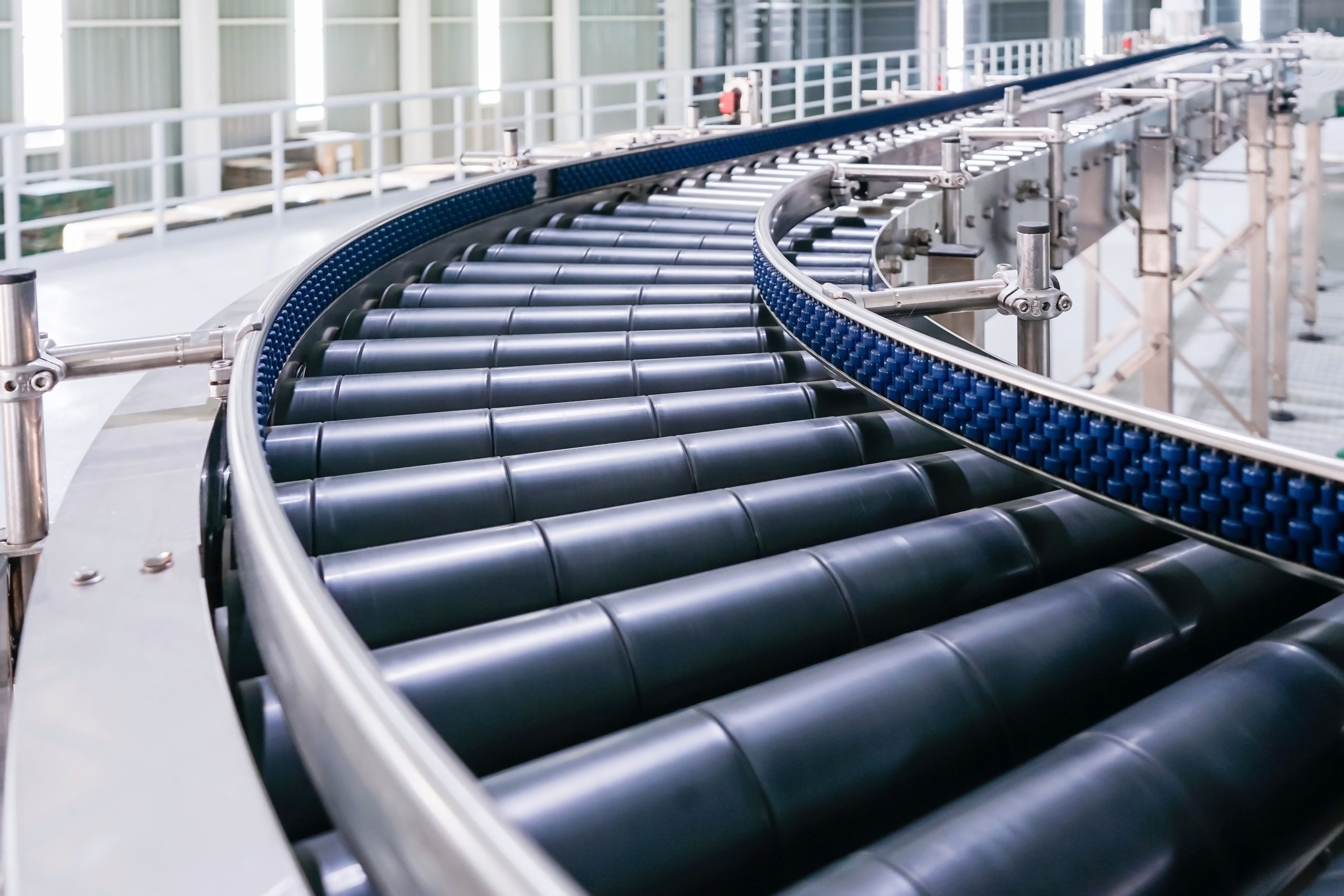 Trends in Conveyor Systems and Technology - NAI Group